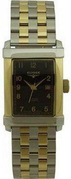 Чоловічі наручні годинники Elysee 80253SGS