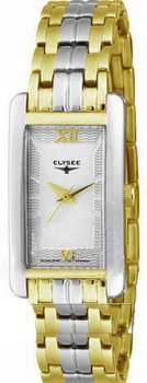 Жіночі наручні годинники Elysee 2845276GS