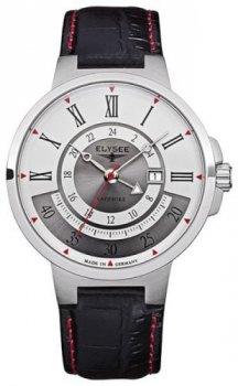 Чоловічі наручні годинники Elysee 17005