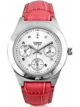 Жіночі наручні годинники Casio LTP-2083L-4AVDF