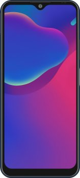 Мобільний телефон ZTE Blade V2020 Smart 4/64 GB Blue