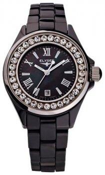 Жіночі наручні годинники Elysee 30006