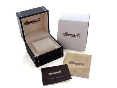 Мужские наручные часы Ingersoll IN3900SL