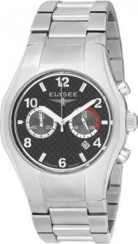 Чоловічі наручні годинники Elysee 28387