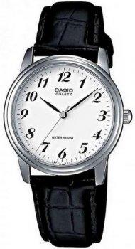 Чоловічий наручний годинник Casio MTP-1236L-7BEF