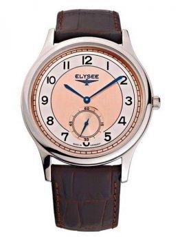Чоловічі наручні годинники Elysee 80471