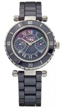 Жіночі наручні годинники Elysee 30008