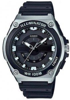 Чоловічі наручні годинники Casio MWC-100H-1AVEF