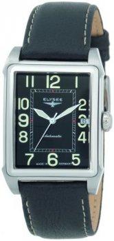 Чоловічі наручні годинники Elysee 70930 leather