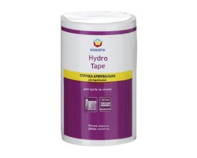 Стрічка синтетична ESKARO HYDRO TAPE 20см гідроізоляційна 25 м. п.