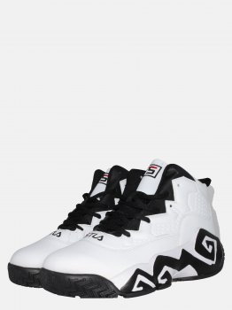 Ботинки Stilli St6218-8 Белые
