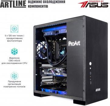 Компьютер ARTLINE WorkStation PROART v06Win