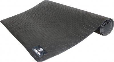 Коврик для фитнеса Stein 236х117х0.7 см Черный (LKEM-3018)