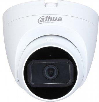 HDCVI видеокамера Dahua DH-HAC-HDW1400TRQP (2.8 мм)