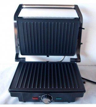 Електричний гриль Rainberg RB-5402 c терморегулятором