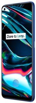Мобільний телефон Realme 7 Pro 8/128GB Mirror Blue