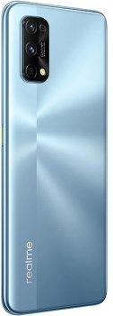 Мобільний телефон Realme 7 Pro 8/128 GB Mirror Silver