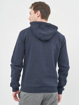 Худі Emporio Armani 10420.2 Темно-синє
