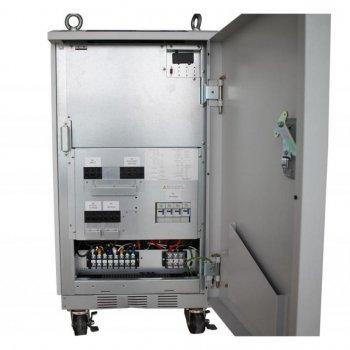 Джерело безперебійного живлення Powercom ONL-10K33 LCD