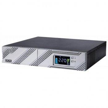 Джерело безперебійного живлення SRТ-1500A-LCD Powercom