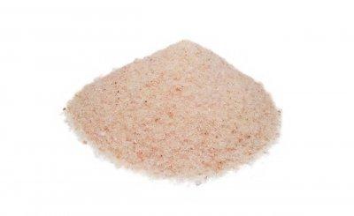 Соль гималайская розовая Ямуна 200 г