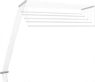 """Сушилка для белья потолочная Comfort """"Lift"""" 1,5 м."""