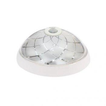 Світильник ERKA LED 1127 12W 4200K 1260LM з датчиком руху (11861465)