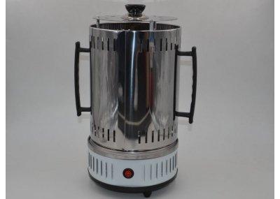 Электрошашлычница Domotec BBQ MS-7783 Червоний (gr_011974)