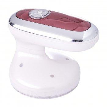 Кавитационное устройство для похудения тела Body Slimming Device Radio Frequency + Антицеллюлитный гель с гиалуроновой кислотой и коллагеном