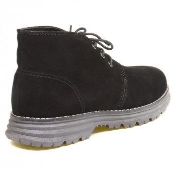 Ботинки Crosby 13054 Черный