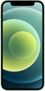 Мобильный телефон Apple iPhone 12 mini 256GB Green Официальная гарантия