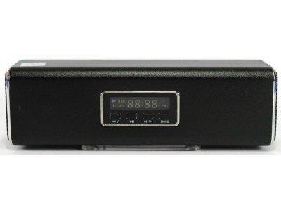 Колонка портативная акумуляторная USB SPS Su-115