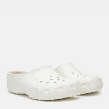 Сабо Crocs Women's Colorado Boulvear 11969-28A Белые