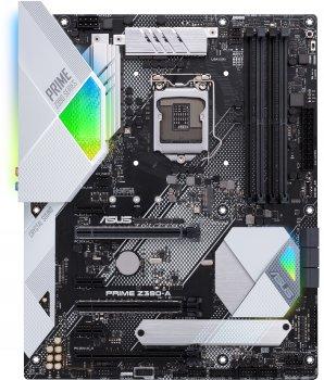 Материнська плата Asus Prime Z390-A (s1151, Intel Z390, PCI-Ex16)