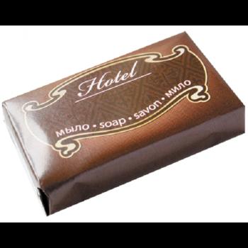 Крем-мыло туалетное твёрдое Шик Отельное Hotel 20 г (420 шт/ящ.)