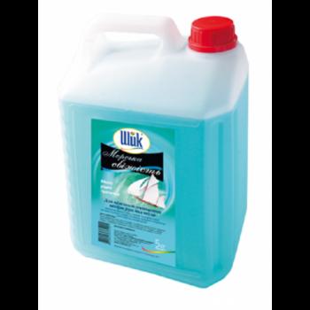 Жидкое мыло Шик Морская свежесть 5 л