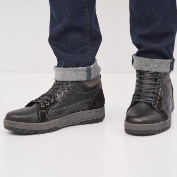 Ботинки Konors 7057/73-13 Черные