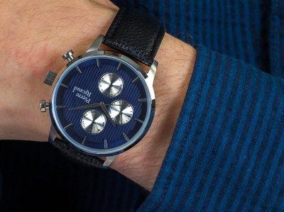Чоловічі годинники Pierre Ricaud P97230.5215QF