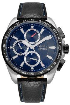 Чоловічі годинники Pierre Ricaud P97235.Y215QF