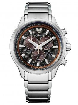 Чоловічі годинники Citizen AT2470-85H