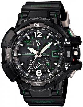 Чоловічий годинник Casio G-SHOCK GW-A1100-1A3ER