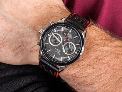 Чоловічі годинники Pierre Ricaud P60030.Y217QF