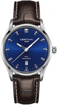 Чоловічий годинник Certina C024.410.16.041.20