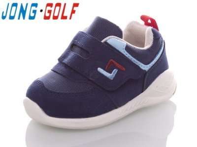 Кеды Jong Golf M10000-1 син