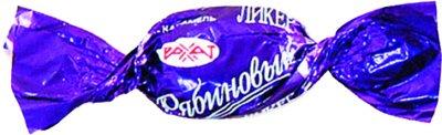 Карамель Рахат Рябиновый ликер 1 кг (4870036002097)