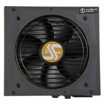Блок питания Seasonic 550W FOCUS GX-550 Gold (SSR-550FX NEW)
