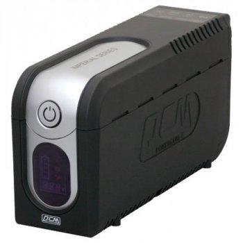 ИБП Powercom IMD-825AP LCD, USB (00210116)