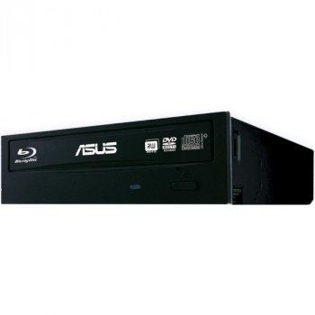 Blu-ray RW ASUS BW-16D1HT (BW-16D1HT/BLK/B/AS) Black