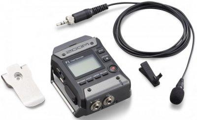 Диктофон цифровой Zoom F1-LP