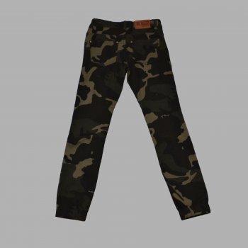 Брюки Gallant Jeans B113-4L Хаки